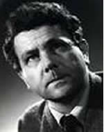 Portrait of Gerald Finzi